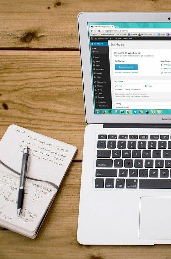 Formazione WordPress